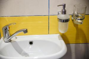 August Apart-Hotel, Apartmanhotelek  Szentpétervár - big - 3