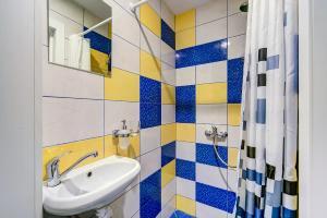 August Apart-Hotel, Apartmanhotelek  Szentpétervár - big - 10