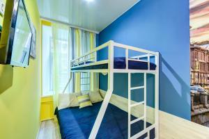 August Apart-Hotel, Apartmanhotelek  Szentpétervár - big - 18