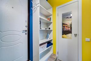August Apart-Hotel, Apartmanhotelek  Szentpétervár - big - 25