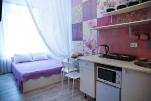 August Apart-Hotel, Apartmanhotelek  Szentpétervár - big - 26