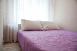 August Apart-Hotel, Apartmanhotelek  Szentpétervár - big - 29