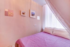 August Apart-Hotel, Apartmanhotelek  Szentpétervár - big - 40