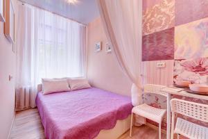 August Apart-Hotel, Apartmanhotelek  Szentpétervár - big - 44