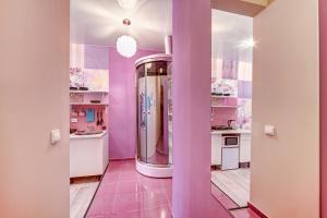 August Apart-Hotel, Apartmanhotelek  Szentpétervár - big - 48