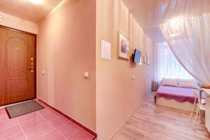 August Apart-Hotel, Apartmanhotelek  Szentpétervár - big - 50