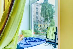 August Apart-Hotel, Apartmanhotelek  Szentpétervár - big - 58