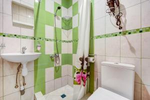 August Apart-Hotel, Apartmanhotelek  Szentpétervár - big - 60