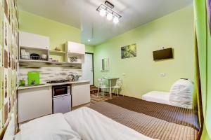 August Apart-Hotel, Apartmanhotelek  Szentpétervár - big - 61