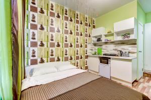 August Apart-Hotel, Apartmanhotelek  Szentpétervár - big - 62