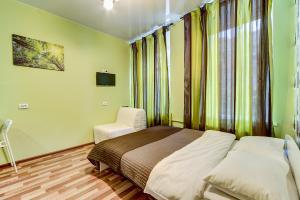 August Apart-Hotel, Apartmanhotelek  Szentpétervár - big - 65