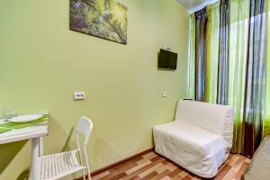August Apart-Hotel, Apartmanhotelek  Szentpétervár - big - 66
