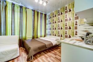 August Apart-Hotel, Apartmanhotelek  Szentpétervár - big - 67