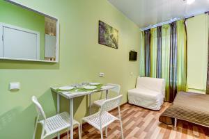 August Apart-Hotel, Apartmanhotelek  Szentpétervár - big - 72