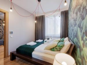 Apartament Aurora, Appartamenti  Cracovia - big - 211