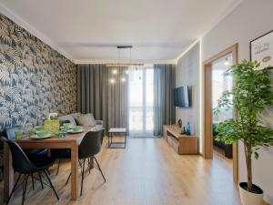 Apartament Aurora, Appartamenti  Cracovia - big - 206