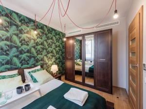 Apartament Aurora, Appartamenti  Cracovia - big - 33