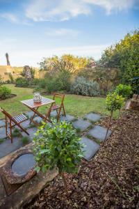 Апартаменты с видом на сад (для 2 взрослых)