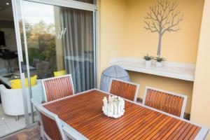 Apartamento com Vista Jardim (2 Adultos)