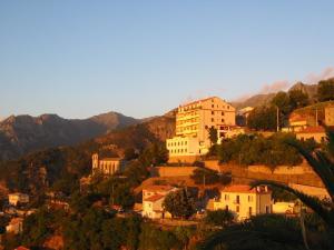 Hôtel Restaurant Sole e Monte