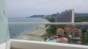 Santa Marta Hosts-SOÑADO, Appartamenti  Santa Marta - big - 187