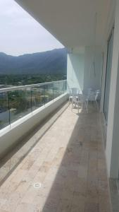 Santa Marta Hosts-SOÑADO, Appartamenti  Santa Marta - big - 190