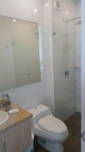 Santa Marta Hosts-SOÑADO, Apartmány  Santa Marta - big - 192