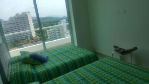 Santa Marta Hosts-SOÑADO, Appartamenti  Santa Marta - big - 197