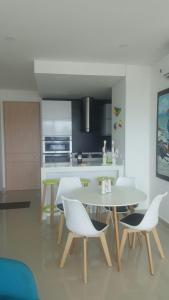 Santa Marta Hosts-SOÑADO, Appartamenti  Santa Marta - big - 200