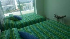 Santa Marta Hosts-SOÑADO, Appartamenti  Santa Marta - big - 202