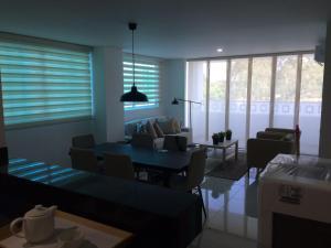 Santa Marta Hosts-SOÑADO, Apartmány  Santa Marta - big - 212