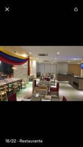 Santa Marta Hosts-SOÑADO, Apartmány  Santa Marta - big - 214