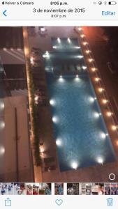 Santa Marta Hosts-SOÑADO, Appartamenti  Santa Marta - big - 216