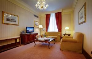 Mercure Palermo Excelsior City (22 of 78)