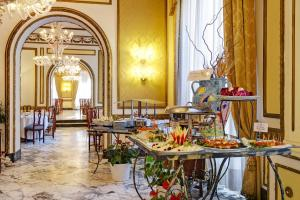 Mercure Palermo Excelsior City (11 of 78)