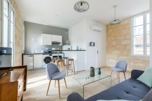 Superb apartment modern and calm