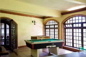 Bela Vista Parque Hotel, Szállodák  Caxias do Sul - big - 37
