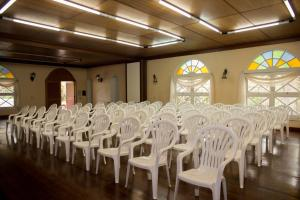 Bela Vista Parque Hotel, Отели  Caxias do Sul - big - 40