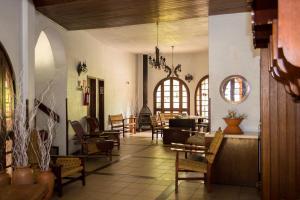 Bela Vista Parque Hotel, Отели  Caxias do Sul - big - 41
