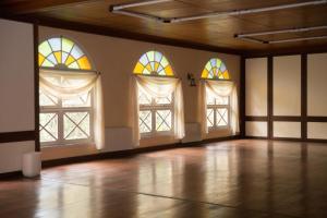 Bela Vista Parque Hotel, Отели  Caxias do Sul - big - 43