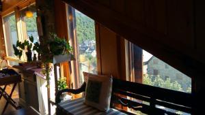 El Xalet de Taüll Hotel Rural, Hotels  Taull - big - 71