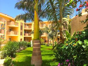 Tropical Resort, Apartmanok  Santa Maria - big - 8
