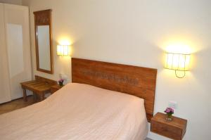 Tropical Resort, Apartmanok  Santa Maria - big - 7