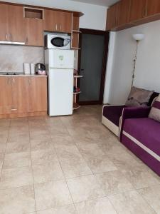 Studio Enjoy, Apartmány  Varna - big - 2