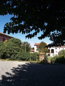 Agriturismo Surì, Kúriák  Sant'Andrea - big - 33