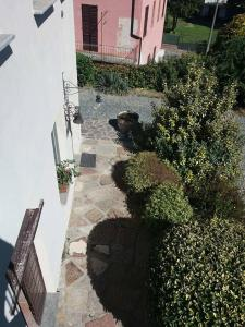 Agriturismo Surì, Vidiecke domy  Sant'Andrea - big - 38