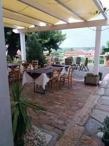 Agriturismo Surì, Country houses  Sant'Andrea - big - 41