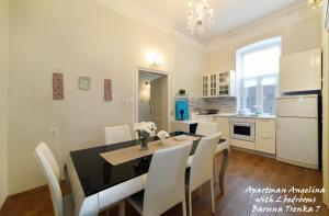 Apartment Angelina, Apartments  Zagreb - big - 3