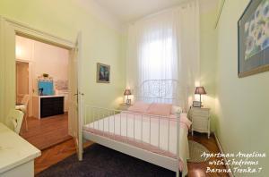 Apartment Angelina, Appartamenti  Zagabria - big - 3