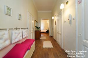 Apartment Angelina, Apartments  Zagreb - big - 2